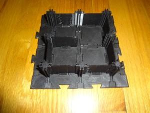 first maze prototype 1715