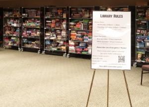 BGG library